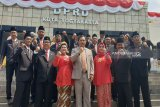 Sekwan menerima seluruh usulan nama pimpinan DPRD Kota Yogyakarta