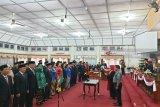 Anggota DPRD Gunung Kidul diharapkan bersih dari praktik KKN