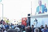 Turki ancam