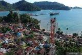 Video Call dari negeri di pintu Samudra Hindia