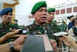 Pangdam Cenderawasih tidak bisa intervensi penyidikan kasus penjualan amunisi OPM