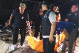 Penyelam tradisional temukan mayat mahasiswa UGM di dasar Sungai Rungan [VIDEO]