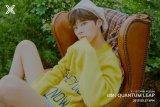 Pesan dari Kim Woo-seok X1 untuk Lee Jin-hyuk