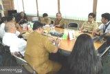 Wali Kota undang Pertamina dan SPBU bahas distribusi BBM bersubsidi