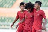 Gol bunuh diri Laos bawa kemenangan dramatis Timnas U-18