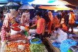 Hargai cabai di Dharmasraya mengganas, Rp90.000 per kilogram