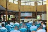 Pemkab Asmat bersama para pihak bahas penanggulangan HIV-Aids