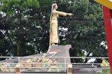 Permak RTH Jembatan Ratapan Ibu, Pemko gelontorkan Rp600 juta