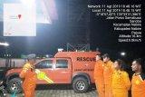 Basarnas gelar operasi pencarian korban tenggelam di pemandian Bihewa Lagari Nabire