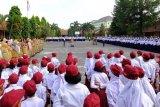 5.900 siswa SD-SMP di Kota Magelang bakal terima seragam gratis