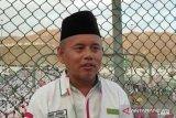 Tenda jamaah Indonesia di Mina kemasukan air hujan