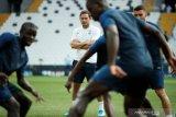Frank Lampard optimistis Chelsea bangkit dari kekalahan di Old Trafford