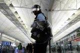 Wartawan Global Times yang disandera di Hongkong dibebaskan aparat