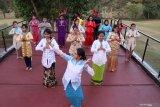 Peserta SMN Sulut dibekali pengetahuan seni budaya