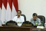 Presiden Jokowi terbitkan Perpres Statuta Institut Standar untuk Negara Islam