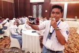 Belajar ngevlog itu asyik, kata peserta SMN Kalteng