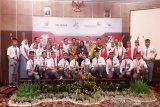 Pemprov nilai SMN mampu kuatkan karakter nasionalis generasi muda di Kalteng