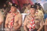Mendikbud: Hayati lagu Indonesia Raya asli tiga stanza