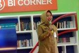 Hadir di Purbalingga, BI Corner diharapkan tingkatkan budaya gemar membaca