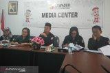 Tiga petugas bawaslu di Kalteng keguguran dan satu meninggal dunia