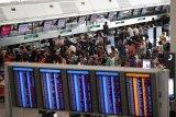 WNI yang tertahan di Hong Kong telah mendapat jadwal penerbangan ke Tanah Air