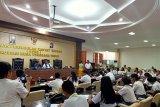 Golkar NTT gelar kegiatan Student goes to Parliament