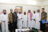 KJRI Jeddah cairkan uang diyat korban WNI Rp7 miliar