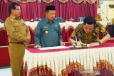 DPRD Barito Timur setujui raperda pengelolaan barang milik daerah