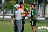 Fakhri akui timnas U-18 tampil buruk saat hadapi Myanmar