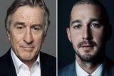 Robert De Niro dan Shia LaBeouf bintangi film kriminal 'After Exile'
