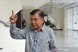 Jusuf Kalla meminta Abdul Somad klarifikasi ceramah tentang salib