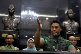 Perkembangan keamanan wilayah sangat baik jelang pelantikan presiden