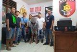 Polisi ringkus buron pelaku penganiayaan di Bolmut
