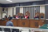 Hakim Lasito penerima suap dituntut 5 tahun penjara
