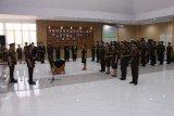 Albina Dita Prawitaningsih jabat Wakajati Sulawesi Utara