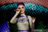 Katy Perry dituduh lecehkan model klip