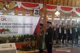 Wimboh lantik Eko Yunianto jadi Kepala OJK Surakarta