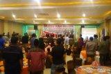 KPU gelar rapat pleno perolehan kursi dan penetapan anggota DPRD Kolaka