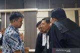 Eks Ketua PN Semarang disebut terima 16 ribu dolar AS
