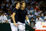 Andy Murray tak akan main tunggal di US Open