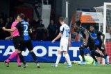 Brugge melaju ke playoff Liga Champions setelah imbang di kandang Kiev