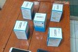 Trio pengedar ribuan pil tramadol dan hexymer diringkus