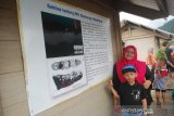 Pesisir Selatan explores the history of the Dutch Boeloengan Ship which sank in the waters of Mandeh