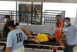 Dua penambang pasir tewas tertimbun longsor  di Pagaralam