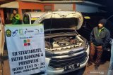 Pengusaha pertambangan di Jateng diminta gunakan bahan bakar B30