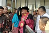 Di Unpad, Tito Karnavian jadi penguji sidang doktor Boy Rafli Amar
