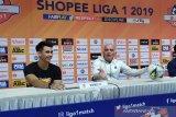 Gomez bangga Borneo FC tak terkalahkan