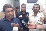 Dua KPU di pegunungan Papua tetapkan anggota DPRD terpilih