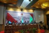KPU Papua tetapkan caleg terpilih DPRP