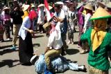 Peringati HUT Kemerdekaan RI, Pemkot Kendari gelar karnaval juang